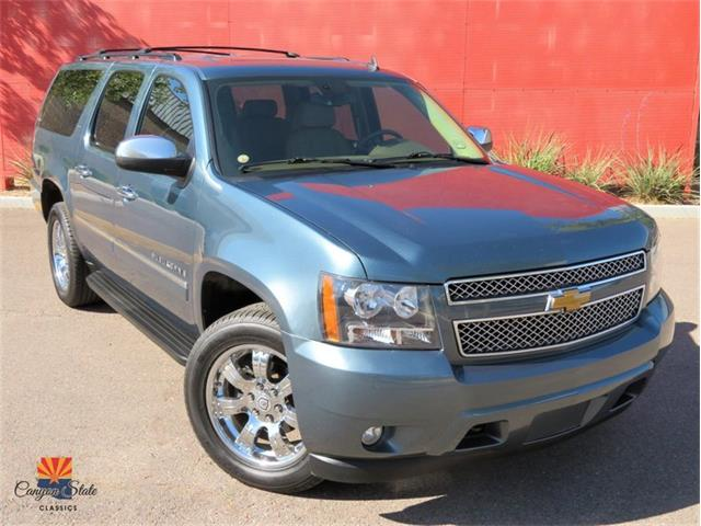 2009 Chevrolet Suburban (CC-1460364) for sale in Tempe, Arizona