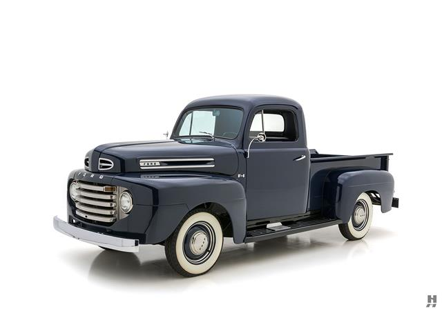 1950 Ford F1 (CC-1463643) for sale in Saint Louis, Missouri
