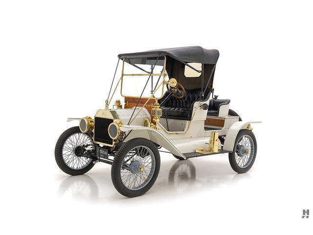 1912 Ford Model T (CC-1463648) for sale in Saint Louis, Missouri