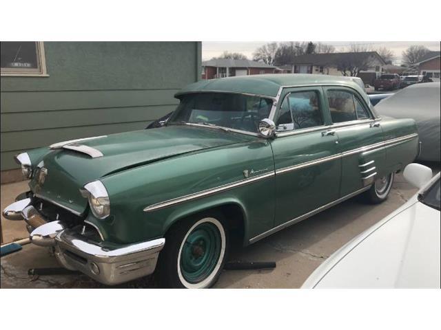 1953 Mercury Monterey (CC-1463653) for sale in Cadillac, Michigan