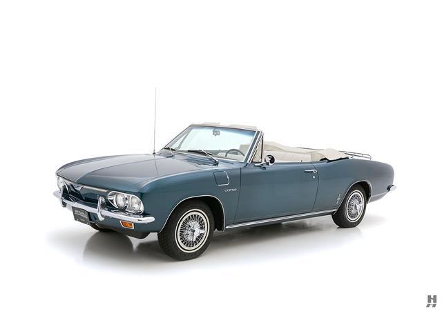 1966 Chevrolet Corvair (CC-1463654) for sale in Saint Louis, Missouri
