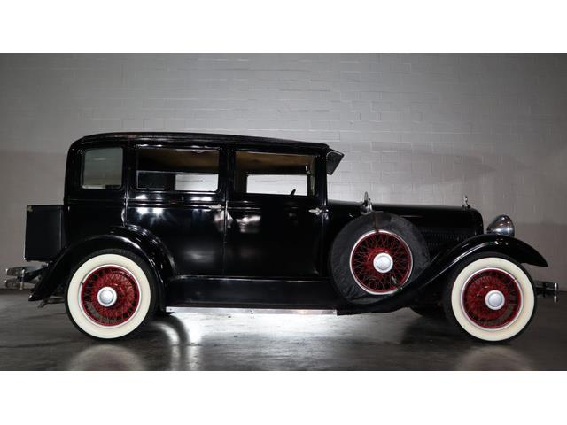 1929 Hudson Model L (CC-1463675) for sale in Jackson, Mississippi
