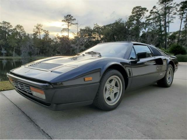 1987 Ferrari 328 GTS (CC-1463676) for sale in Cadillac, Michigan