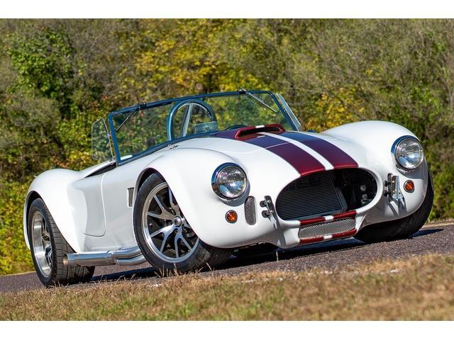 1965 Custom Cobra (CC-1463677) for sale in St. Louis, Missouri