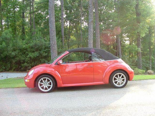 2003 Volkswagen Beetle (CC-1463683) for sale in Cadillac, Michigan