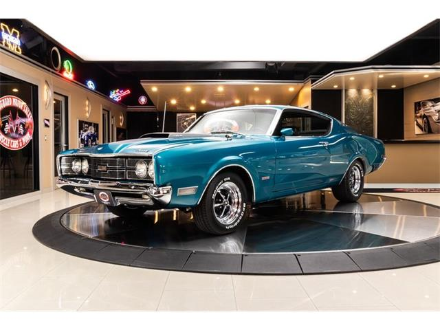 1969 Mercury Cyclone (CC-1463689) for sale in Plymouth, Michigan