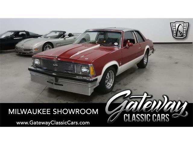 1979 Chevrolet Malibu (CC-1463691) for sale in O'Fallon, Illinois