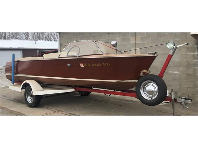 1959 Chris-Craft Boat (CC-1463693) for sale in Youngville, North Carolina