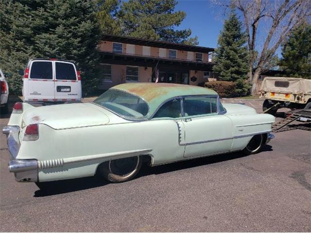 1956 Cadillac Series 62 (CC-1463696) for sale in Cadillac, Michigan