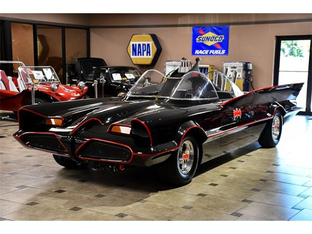1966 Custom Batmobile (CC-1463697) for sale in Venice, Florida