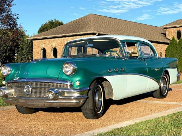 1956 Buick Special (CC-1463699) for sale in Cadillac, Michigan