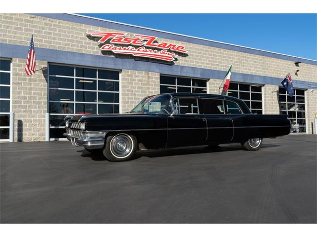 1964 Cadillac Series 75 (CC-1463729) for sale in St. Charles, Missouri