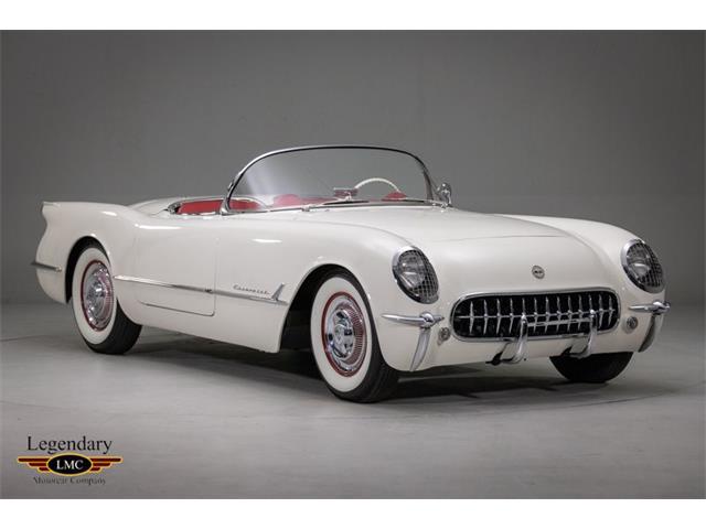 1953 Chevrolet Corvette (CC-1460373) for sale in Halton Hills, Ontario