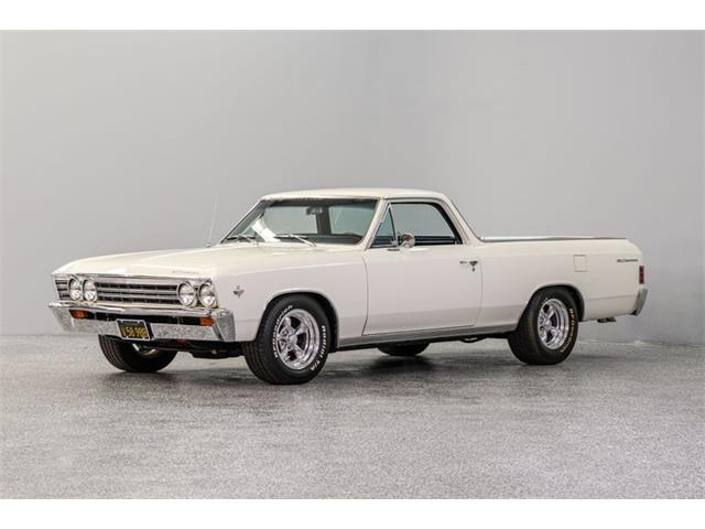1967 Chevrolet El Camino (CC-1463730) for sale in Concord, North Carolina