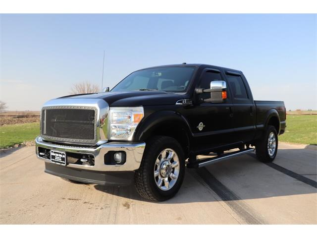 2011 Ford F250 (CC-1463737) for sale in Clarence, Iowa