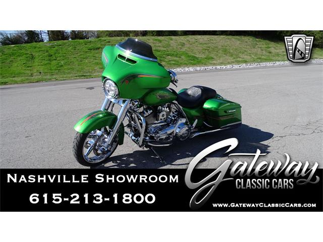 2015 Harley-Davidson Motorcycle (CC-1463739) for sale in O'Fallon, Illinois