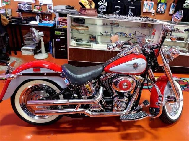 2002 Harley-Davidson Custom (CC-1463740) for sale in Arlington, Texas