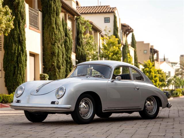 1958 Porsche 356 (CC-1463746) for sale in Marina Del Rey, California