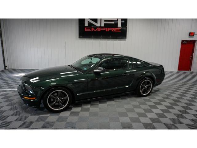 2008 Ford Mustang (CC-1463748) for sale in North East, Pennsylvania
