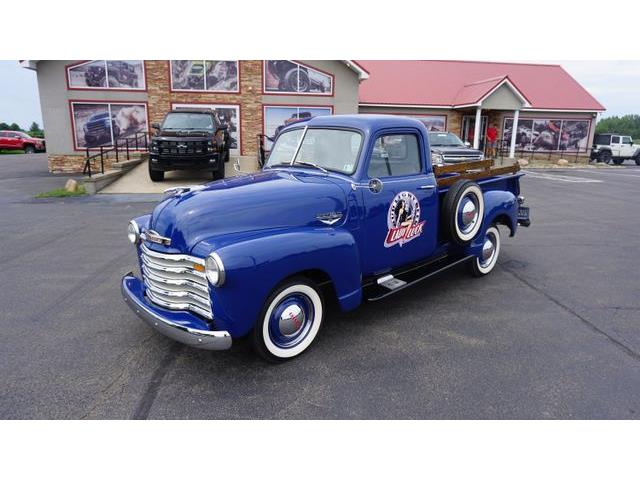1949 Chevrolet 3100 (CC-1463749) for sale in North East, Pennsylvania
