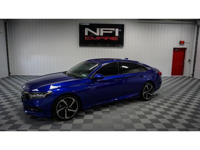 2018 Honda Accord (CC-1463752) for sale in North East, Pennsylvania