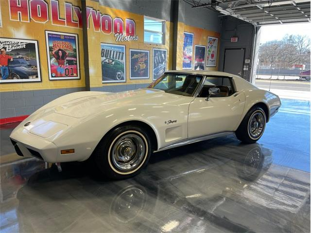 1975 Chevrolet Corvette (CC-1463755) for sale in West Babylon, New York