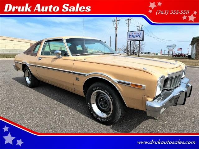 1977 Dodge Aspen (CC-1463757) for sale in Ramsey, Minnesota