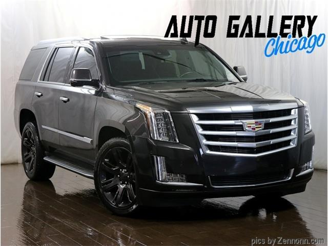 2015 Cadillac Escalade (CC-1463761) for sale in Addison, Illinois