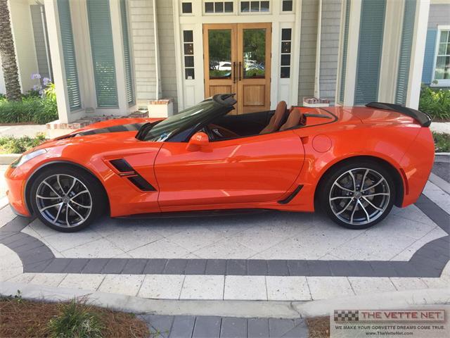 2019 Chevrolet Corvette (CC-1463763) for sale in Sarasota, Florida