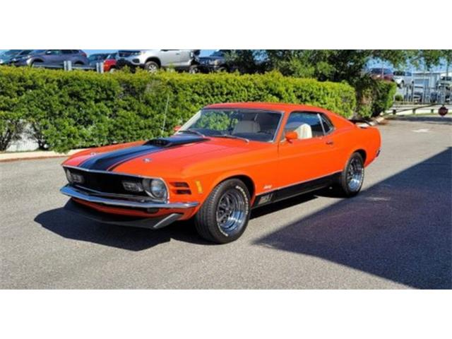 1970 Ford Mustang (CC-1463767) for sale in Palmetto, Florida