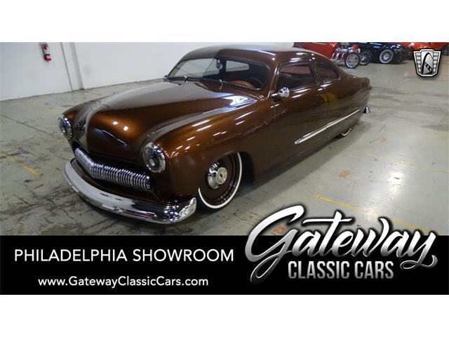 1951 Ford Custom (CC-1463770) for sale in O'Fallon, Illinois
