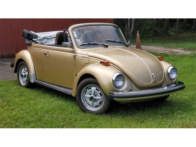 1974 Volkswagen Beetle (CC-1463773) for sale in Jacksonville, Florida