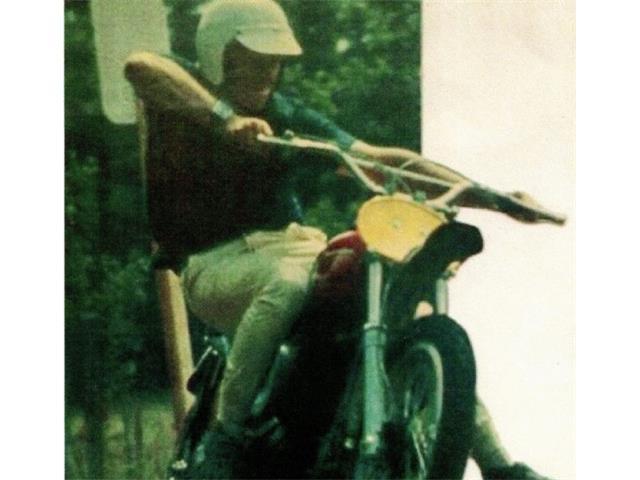 1971 Husqvarna Motorcycle (CC-1463774) for sale in Phoenix, Arizona