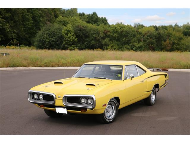 1970 Dodge Super Bee (CC-1463776) for sale in Stratford, Wisconsin