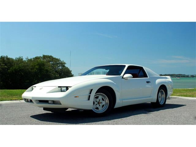 1990 Chevrolet Camaro (CC-1460378) for sale in Clearwater, Florida
