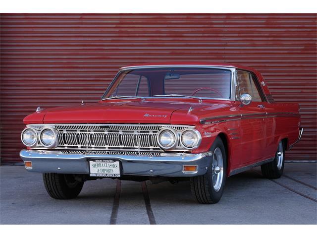 1963 Mercury Meteor (CC-1463780) for sale in Reno, Nevada