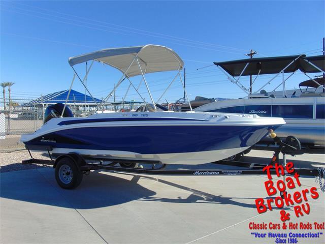 2021 Hurricane Boat (CC-1463794) for sale in Lake Havasu, Arizona