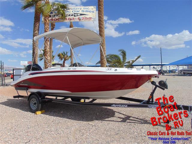 2021 Hurricane Boat (CC-1463798) for sale in Lake Havasu, Arizona