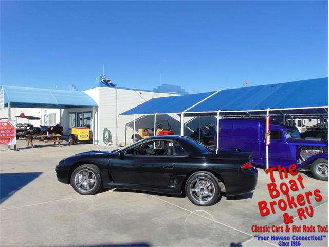 1995 Mitsubishi 3000GT (CC-1463799) for sale in Lake Havasu, Arizona