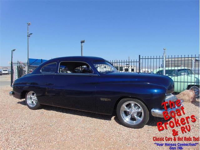 1950 Mercury Custom (CC-1463801) for sale in Lake Havasu, Arizona