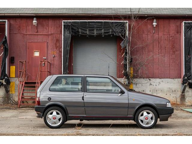 1990 Fiat Uno (CC-1463807) for sale in Aiken, South Carolina