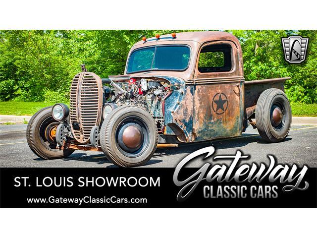 1939 Ford F1 (CC-1463830) for sale in O'Fallon, Illinois