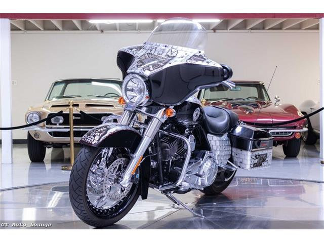 2010 Harley-Davidson Street Glide (CC-1463836) for sale in Rancho Cordova, California