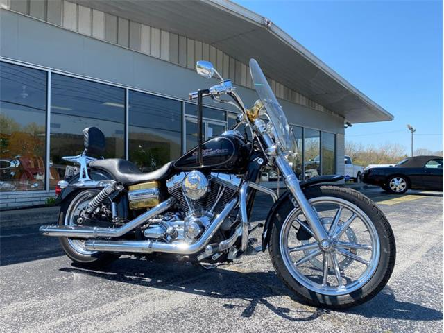 2005 Harley-Davidson Dyna (CC-1463840) for sale in Carthage, Tennessee
