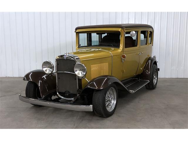 1931 Chevrolet Sedan (CC-1463841) for sale in Maple Lake, Minnesota
