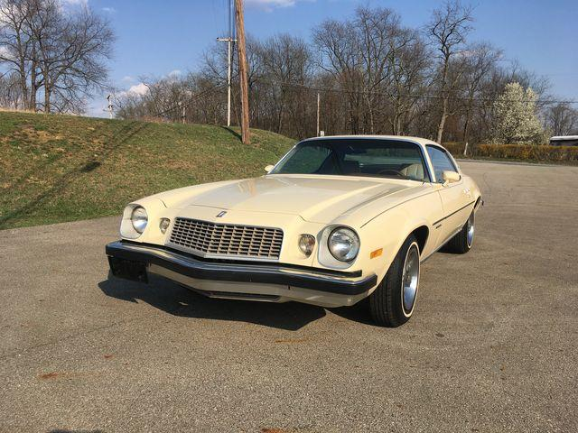1976 Chevrolet Camaro (CC-1463847) for sale in Carlisle, Pennsylvania