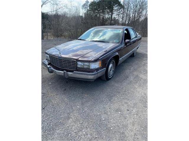 1994 Cadillac Fleetwood (CC-1463852) for sale in Carlisle, Pennsylvania