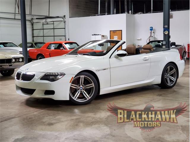 2009 BMW M6 (CC-1463861) for sale in Gurnee, Illinois