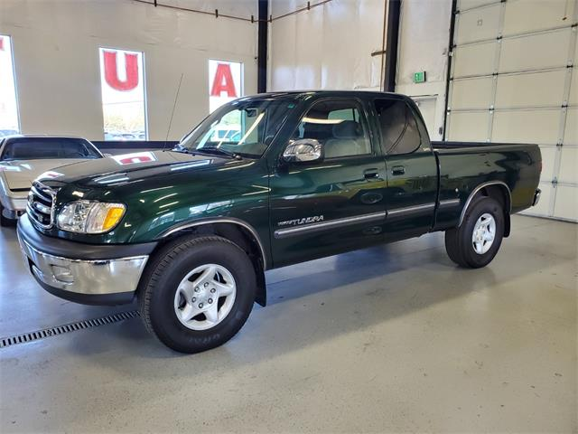 2001 Toyota Tundra (CC-1463883) for sale in Bend, Oregon