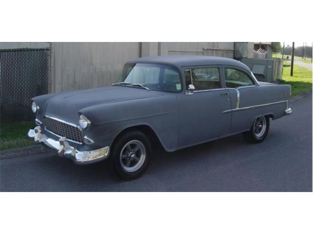 1955 Chevrolet 210 (CC-1463893) for sale in Hendersonville, Tennessee